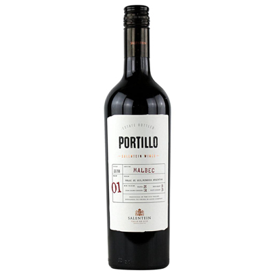 send Salentein Portillo Malbec to china