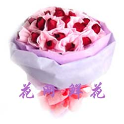 send roses book to