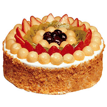 send Continental Cakes to