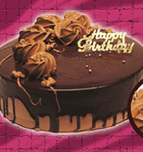 send Birthday cake to