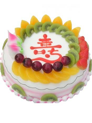 send Cream cake to
