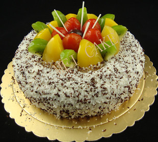 send Fruit cake to