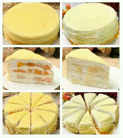 send durian cake to