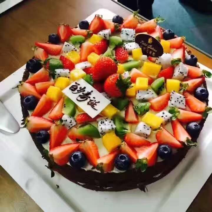 send chocolate cake to hangzhou
