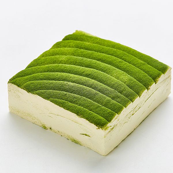 send matcha cake to hangzhou