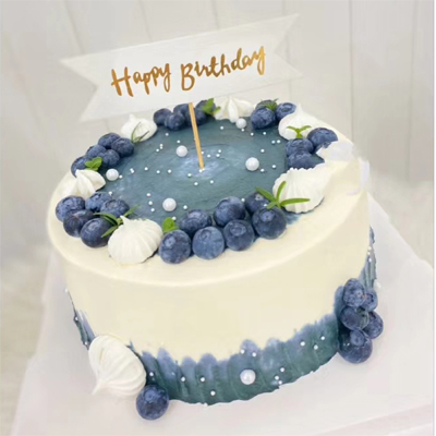 send blueberry cake to suzhou