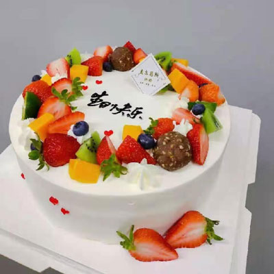 send Birthday cake to tianjin