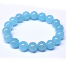 send Blue Chalcedony to shenzhen