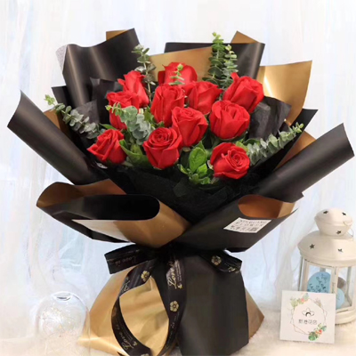 send 11 red roses delivery city to suzhou