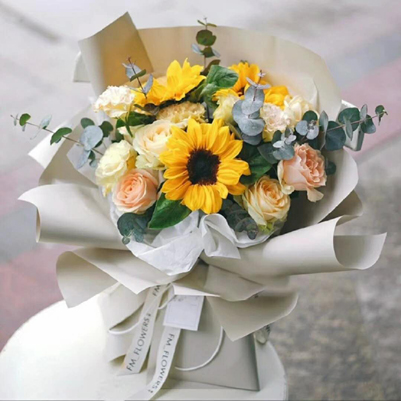 send birthday flowers to