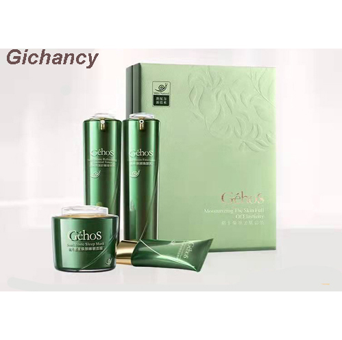 send make up box to nanning